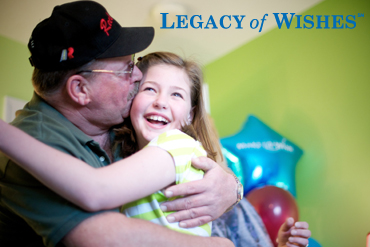 Legacy of Wishes_Megan's Photo