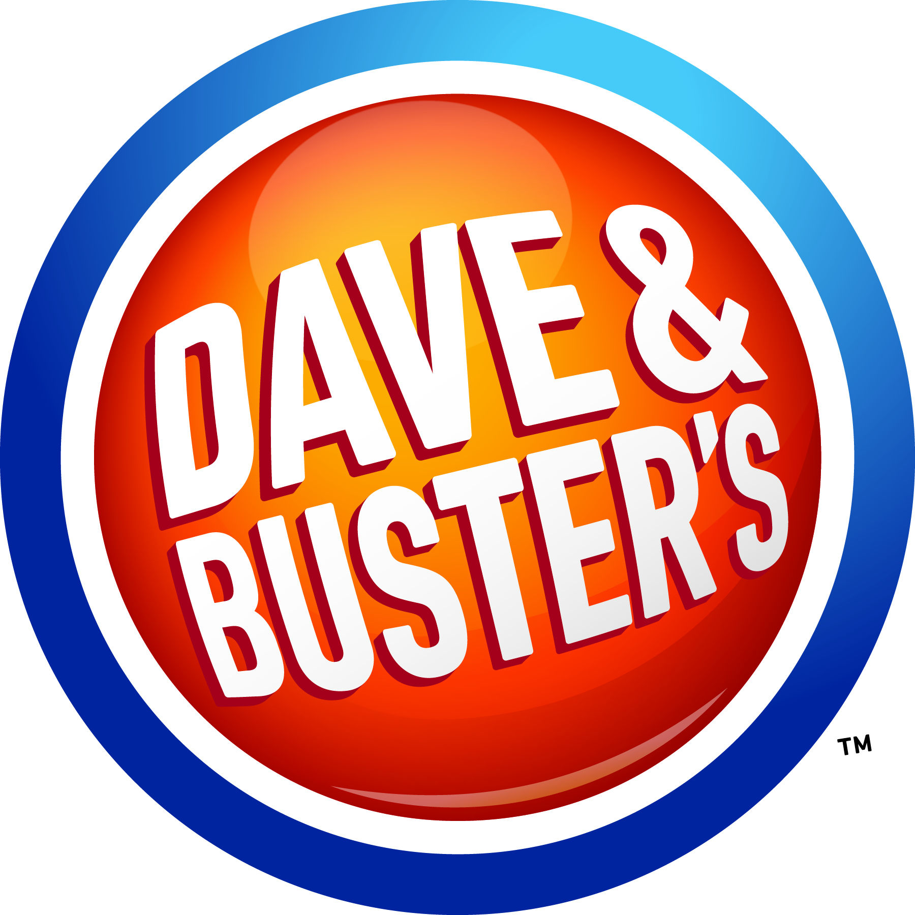 C- Dave & Busters
