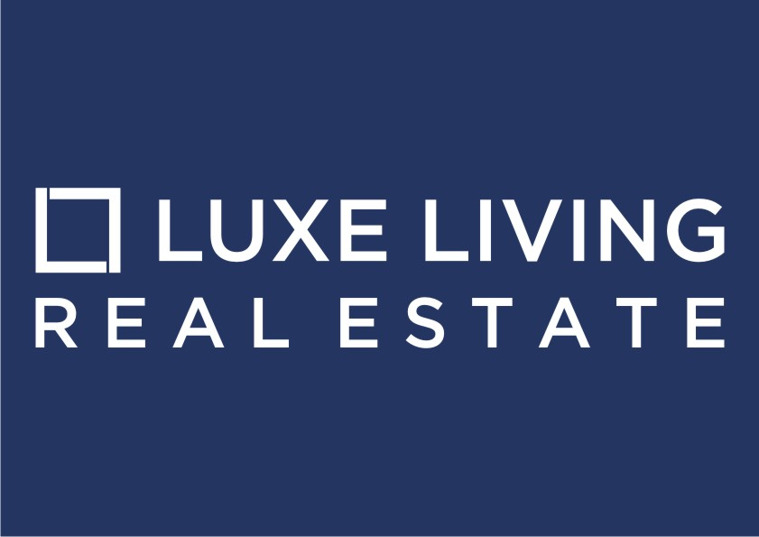LuxeLiving logo
