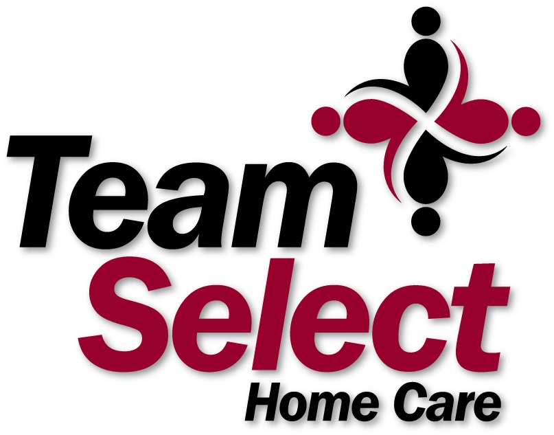 Team Select Logo