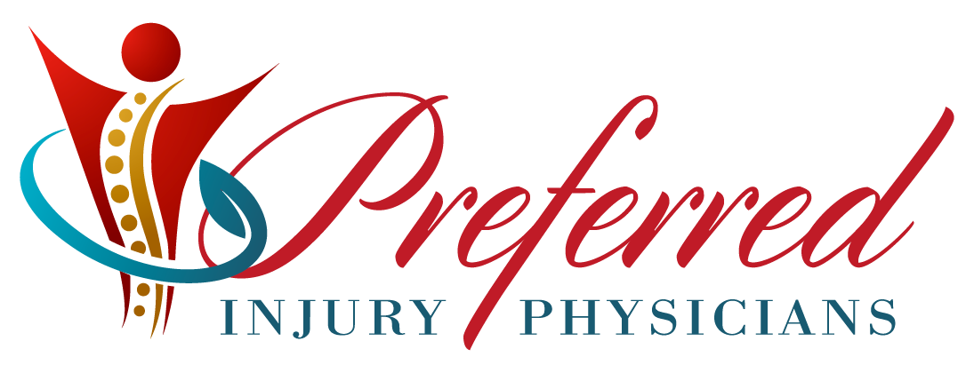 Preferred Injury Physicians Logo CORRECT