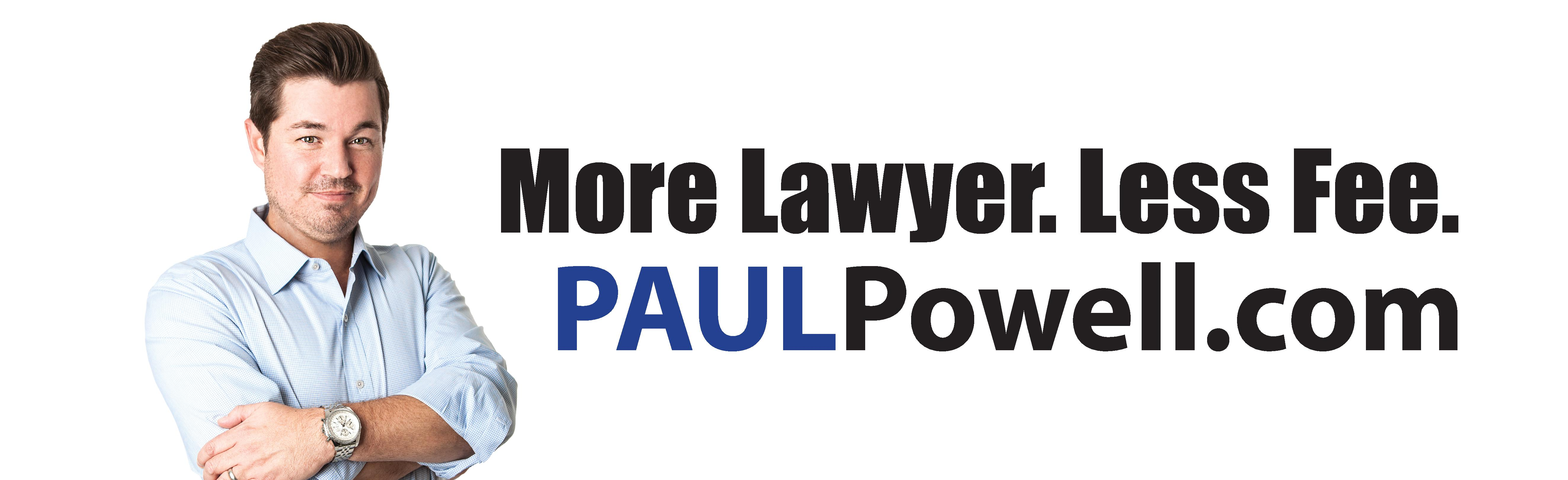 1i The Powell Law Firm